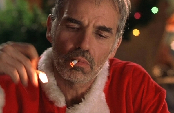 Bad Santa 2 Filming This Year Manlymovie
