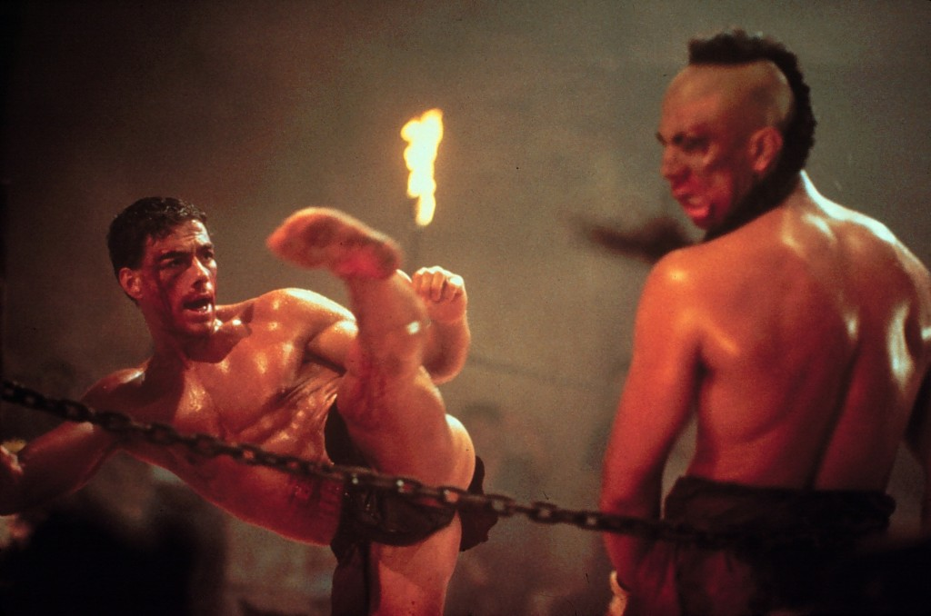 Van damme kickboxer full movie