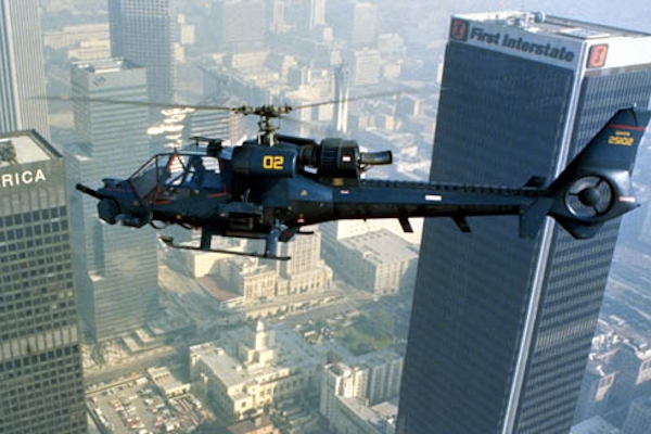 Neuverfilmung airwolf Invaders from