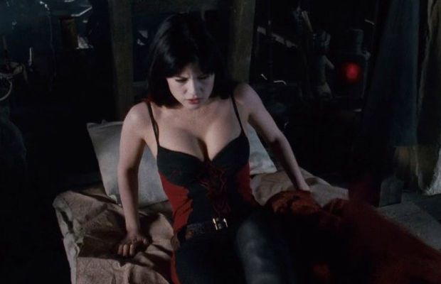 Review Bloodrayne The Third Reich 2011 Manlymovie