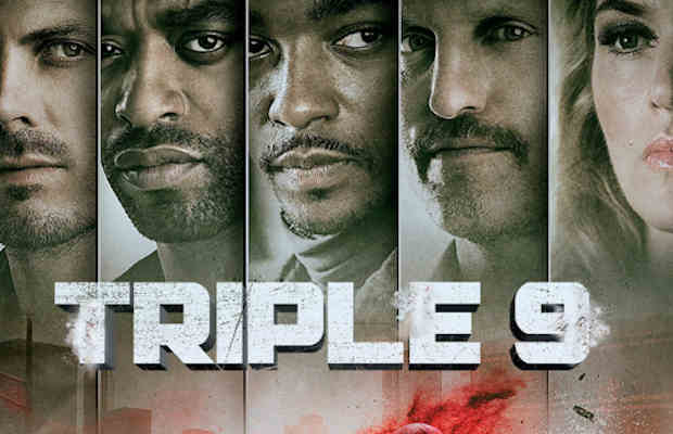 TRIPLE9BLURAYREVIEW