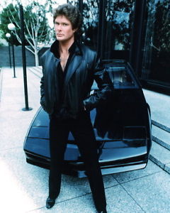 REVIEW: Knight Rider: The Complete Collection Blu-Ray