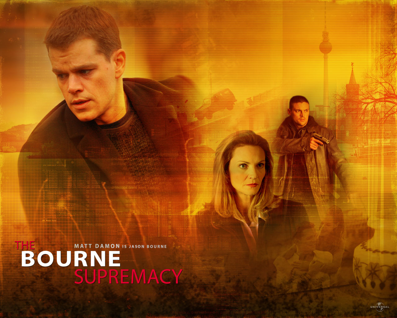 b6c967ef1 REVIEW: The Bourne Supremacy UHD 4K Blu-Ray – ManlyMovie