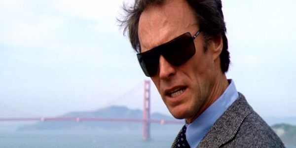 6370baa888 Now we move onto what I would personally call my favorite Dirty Harry  sunglasses. With a touch of 1980s