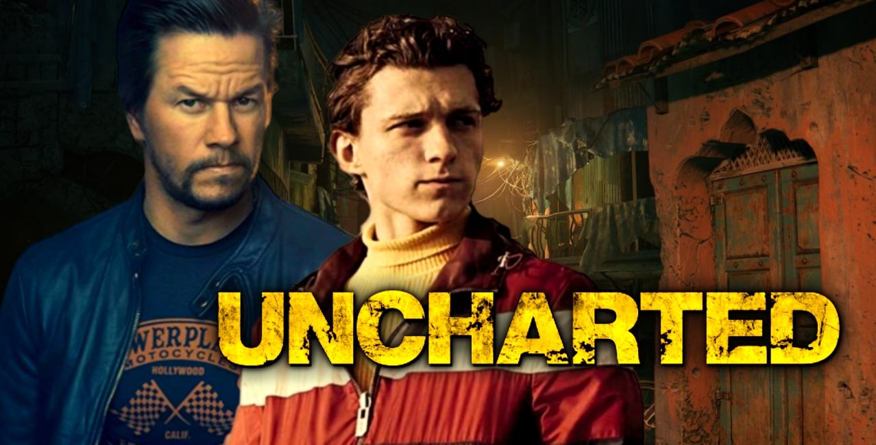 More Suspect Casting For Uncharted Manlymovie